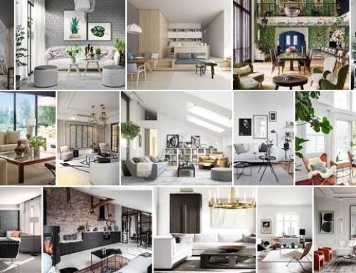 Interior Design | Institut für Innenarchitektur