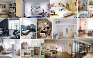jugendzimmer mädchen modern 320x202 - Jugendzimmer Ideen | Teenager Dreams: Die coolsten Jugendzimmer Ideen