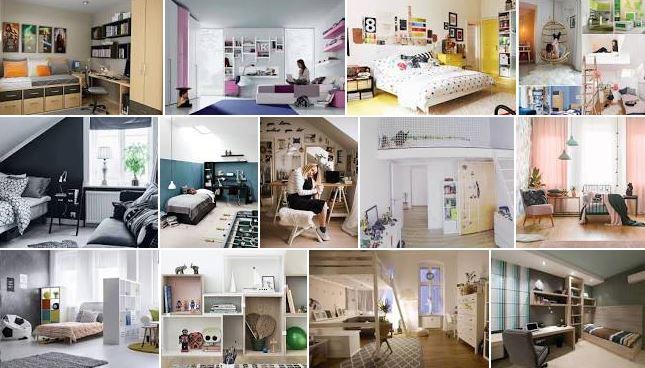 jugendzimmer mädchen modern - Jugendzimmer Ideen | Teenager Dreams: Die coolsten Jugendzimmer Ideen