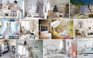 kinderzimmer ideen für kleine zimmer 320x202 - Kinderzimmer Ideen