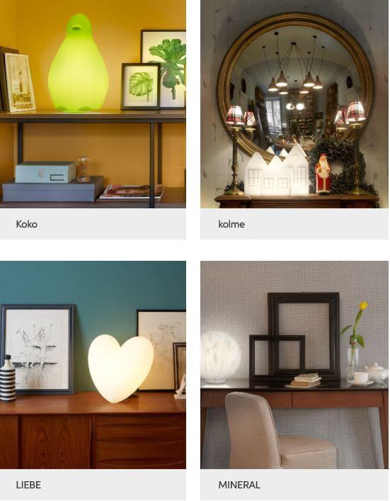 moderne Tischleuchten online kaufen - Terrassenmöbel Wetterfest