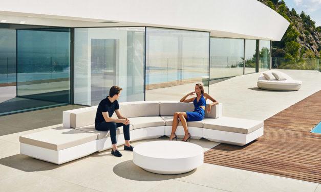 Interior Design | Loungemöbel Outdoor