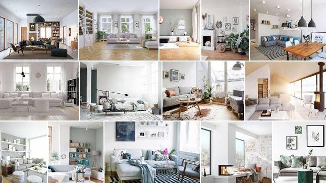Wohnzimmer Ideen Einrichtungstipps & Inspiration Wohnraum