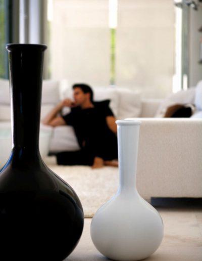 Bodenvasen Terrasse Beleuchtete Vasen 108 Skydesign 400x516 - Bodenvase Groß