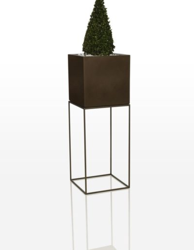 Bodenvasen Terrasse Beleuchtete Vasen 178 Skydesign 400x516 - Bodenvase Groß