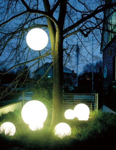 Leuchtkugel Baum Baumbeleuchtung Kugelform 400x516 - Kugelleuchten Garten