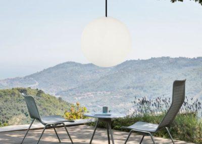 baumbeleuchtung kugel outdoor terrasse beleuchtung 1 400x284 - Leuchtkugeln