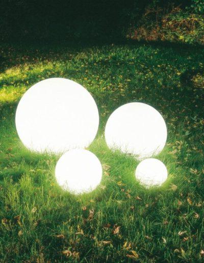 hochwertige leuchtkugeln garten weiss 400x516 - Kugelleuchten Garten