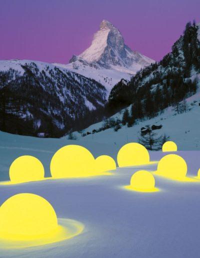 leuchtkugeln schweiz 400x516 - Kugelleuchten Garten