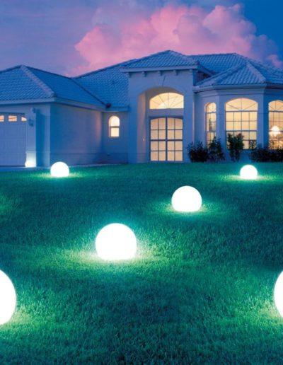 leuchtkugeln set garten 3er set kugeln 400x516 - Kugelleuchten Garten