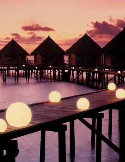 outdoor leuchtkugeln bodenlampe 400x516 - Kugelleuchten Garten