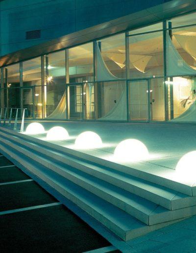 skydesign beleuchtung leuchtkugeln 400x516 - Kugelleuchten Garten