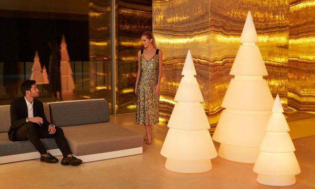 Weihnachtsbaum modern künstlich | Weihnachtsbeleuchtung für Außen & Innen